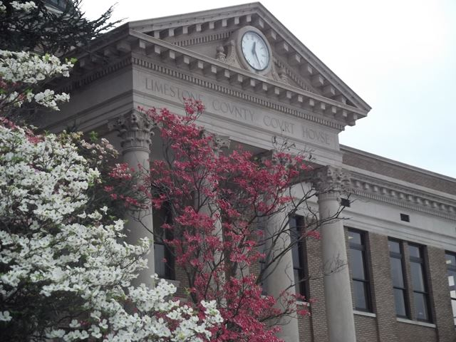 Athens Duval County Surveyors Courthouse