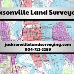 Jacksonville Land Surveying Services