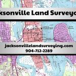 Jacksonville Land Surveying Services